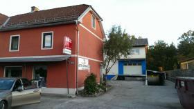 Foto 6 Klagenfurt, 18m² Büro