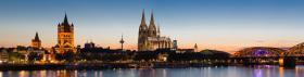 Klassenfahrt nach Köln - ''Kölle hat was zu bieten''
