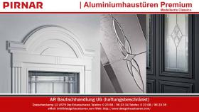 Foto 4 Klassische Aluminiumhaustüren Haustüren Eingangstüren