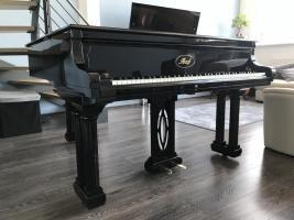 Klavier oder Flügel