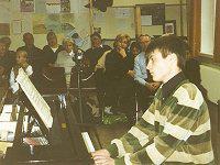 Foto 4 Klavier-, Musiktheorie-, Gehörbildung-, Improvisation-, Kompositionunterricht