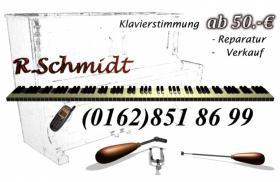 Foto 6 Klavierstimmer Berlin - bietet Klavier - stimmung ab 50.- Euro