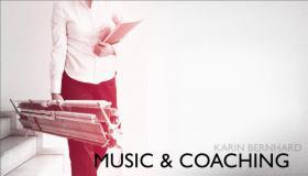 Klavierstunden, Klavierunterricht mit professioneller Pianistin SMPV