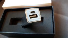Kleinanzeigen» Alle Kategorien» Handy, Telefon» Handyzubehör, Telefonzubehör Zurück zur Ergebnisliste Power Bank Zusatzakku DC 5V-1000mAh Universal Neu