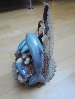 Foto 3 Kleine Skulptur (Dolphins)