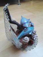 Foto 5 Kleine Skulptur (Dolphins)