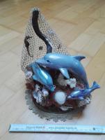 Foto 6 Kleine Skulptur (Dolphins)