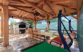 Kleine Vila w/ Pool Istria-Kroatia ( Haus/Wald/Natur)
