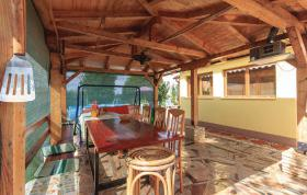 Foto 2 Kleine Vila w/ Pool Istria-Kroatia ( Haus/Wald/Natur)