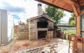 Foto 3 Kleine Vila w/ Pool Istria-Kroatia ( Haus/Wald/Natur)