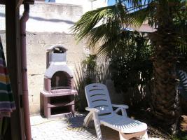 Foto 2 Kleines .Ferienhaus  für 2 Pers.,400 m zum  Sandstrand, imax.2 Pers., Apulien, San Pietro in Bevagna