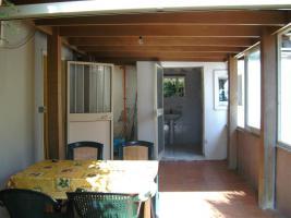 Foto 3 Kleines .Ferienhaus  für 2 Pers.,400 m zum  Sandstrand, imax.2 Pers., Apulien, San Pietro in Bevagna