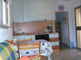 Foto 7 Kleines .Ferienhaus  für 2 Pers.,400 m zum  Sandstrand, imax.2 Pers., Apulien, San Pietro in Bevagna