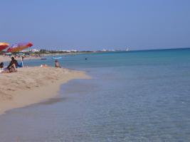 Foto 13 Kleines .Ferienhaus  für 2 Pers.,400 m zum  Sandstrand, imax.2 Pers., Apulien, San Pietro in Bevagna