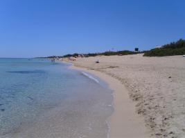 Foto 15 Kleines .Ferienhaus  für 2 Pers.,400 m zum  Sandstrand, imax.2 Pers., Apulien, San Pietro in Bevagna