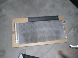 Klimakondensator für Honda