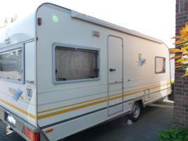 Wohnwagen Südwind Etagenbett : Knaus südwind tk etagenbett schlafplätze in kempen
