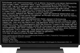 Foto 2 Knutschen Kuscheln Jubilieren * Gay-Drama * DVD *Eingeschweißt*