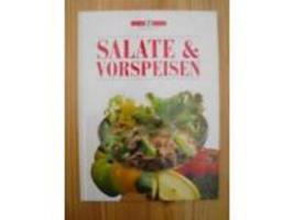Kochbuch - Salate und Vorspeisen