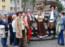 Kölnreise Classic