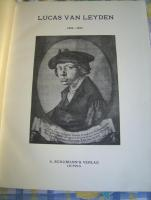 König Ludwig I.v.Bayern und seine Bauwerke, Anton van Dyke, Ludwig Knaus