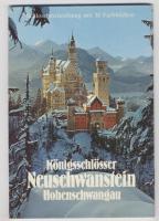 Foto 2 Königsschlösser - Neuschwanstein, Hohenschwangau
