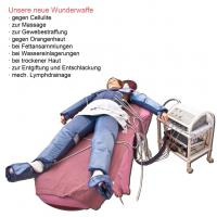 Körperformung - Lymphdrainage - Pressotherapie ~ Aichach