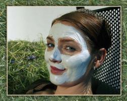 Foto 3 Körperrasur u. Intimrasur, oder Entfernung der Haare mit Zuckerpaste!