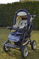 Foto 4 Kombi-Kinderwagen