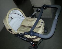 Foto 3 Kombi-Kinderwagen (Selbstabholung)
