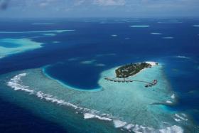 Foto 2 Kombireise Dubai Malediven