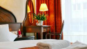 Foto 4 Komfortable Appartaments an der polnische Ostseekueste  mit Balkon und Kochnische