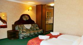 Foto 6 Komfortable Appartaments an der polnische Ostseekueste  mit Balkon und Kochnische