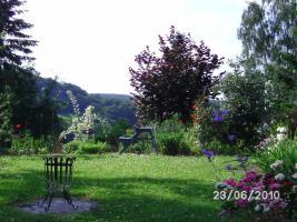 Foto 3 Komfortable, ruhige 100m² Ferienwohnung im hessischen Lahntal, bis 6 Personen, €70 bis 3 Personen