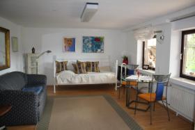 Foto 5 Komfortable, ruhige 100m² Ferienwohnung im hessischen Lahntal, bis 6 Personen, €70 bis 3 Personen