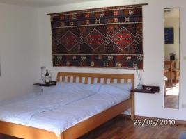 Foto 6 Komfortable, ruhige 100m² Ferienwohnung im hessischen Lahntal, bis 6 Personen, €70 bis 3 Personen