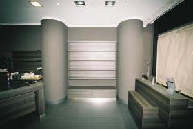 Foto 3 Komplette exclusive Ladeneinrichtung (50-70 qm) für elegante high-price-Ware NEU