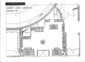 Foto 5 Komplette exclusive Ladeneinrichtung (50-70 qm) für elegante high-price-Ware NEU