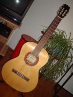 Konzertgitarre Hohner HC-20 (4/4 Größe)