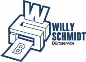 Willy Schmidt Büroservice Bürokommunikation Hamburg | Ihr Dienstleiste
