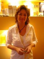 Foto 3 Kosmetik Berlin. Kosmetik Berlin AUS - ZEITEN. Kosmetik-Studio AUS - ZEITEN Berlin Steglitz. Kosmetik in Berlin bei Maria - Michaela Farin.