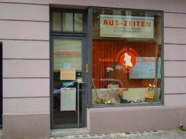 Foto 4 Kosmetik Berlin. Kosmetik Berlin AUS - ZEITEN. Kosmetik-Studio AUS - ZEITEN Berlin Steglitz. Kosmetik in Berlin bei Maria - Michaela Farin.