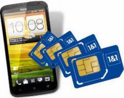 Kostenlose 1&1 Handy-Flat & Internet im 1&1Doppel-Flat Paket