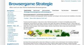 Kostenlose Browsergames