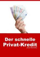 Kredite von Privat