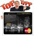 Kreditkarte MasterCard schufafrei Girokonto-Funktion u.v.m. einzigartig !!!