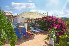 Kreta Die 2 Schwestern - 2 Ferienhäuser für bis zu 22 Gäste
