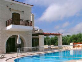 Foto 4 Kreta Ferienhaus Erofili 4 Schlafzimmer - 8 Gäste