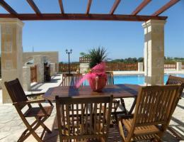 Foto 9 Kreta Ferienhaus Erofili 4 Schlafzimmer - 8 Gäste