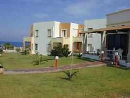 Kreta Ferienwohnungen am Strand für Gehbehinderte + Rollifahrer